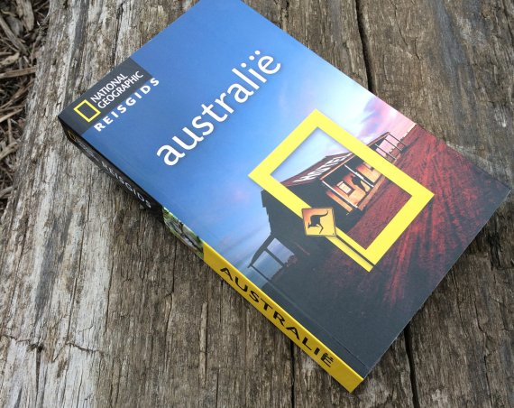 roadtrip maken in Australie