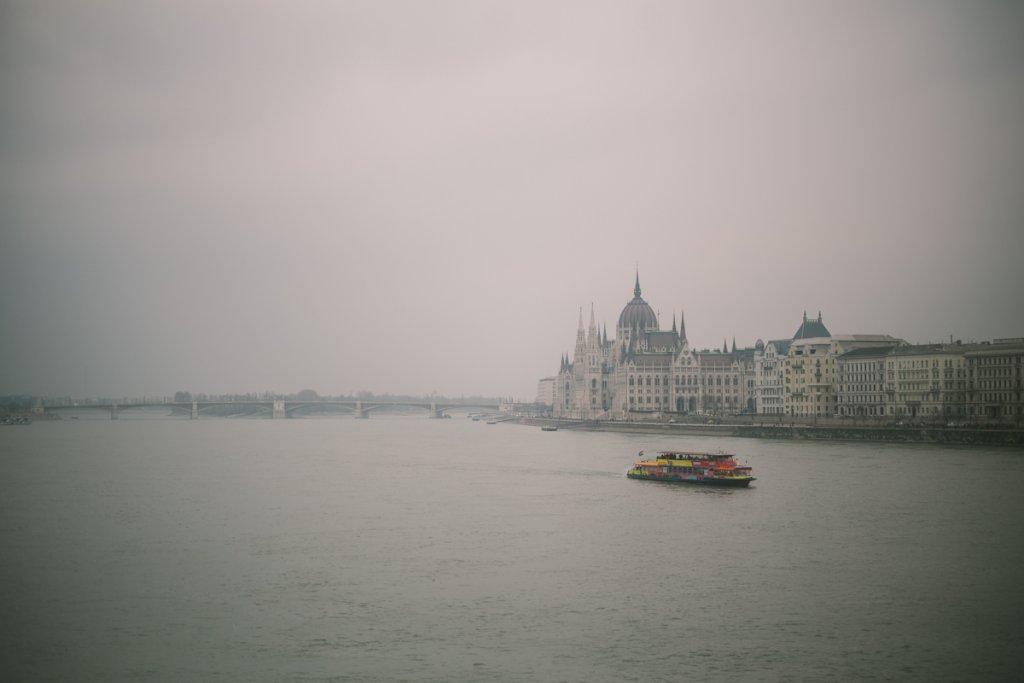 boedapest in hongarije reisverhaal tips