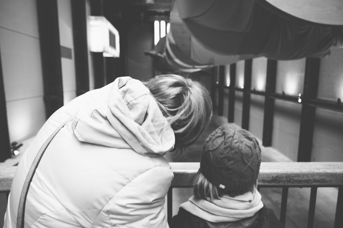 Londen bezoeken met kinderen