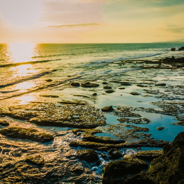 Zonder kleerscheuren in Bali & Lombok