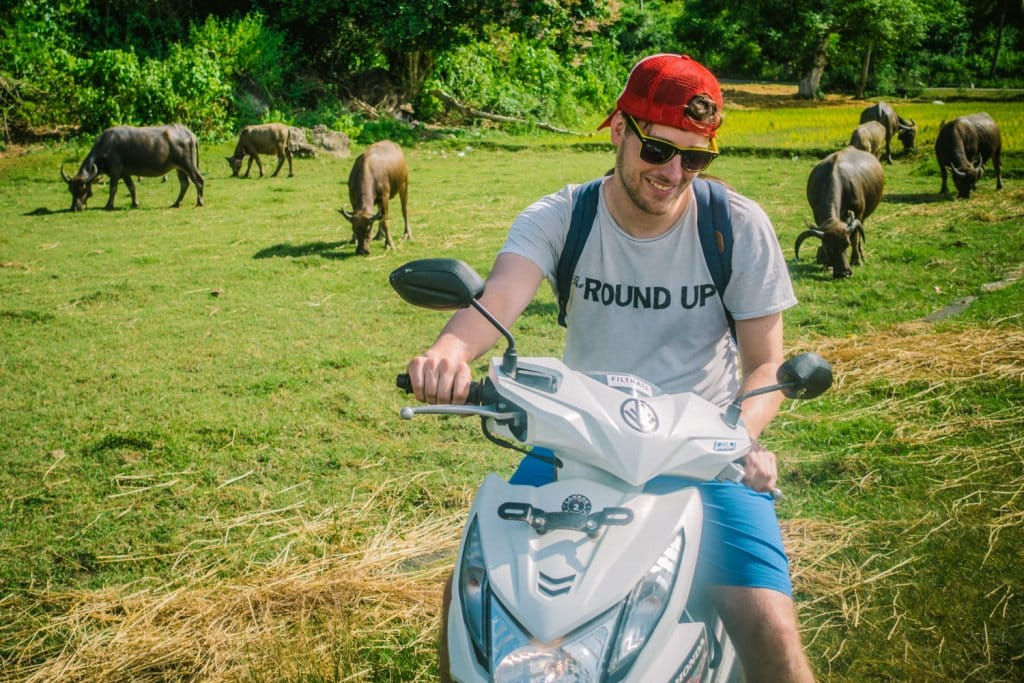 rondreis in Bali en Lombok