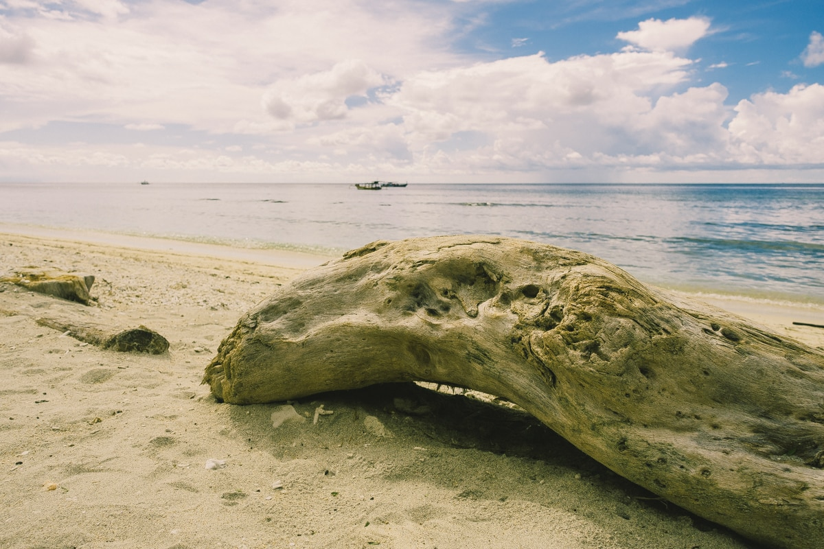 welke van de Gili eilanden