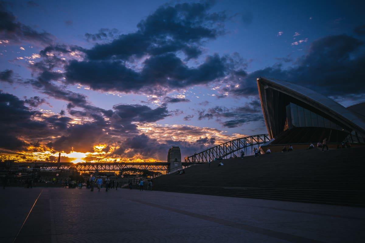 Sydney reistips