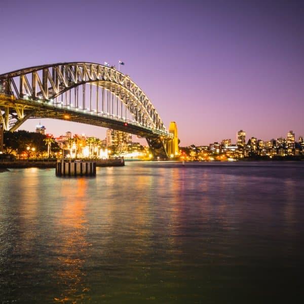Mijn haat-liefdesverhouding met Sydney