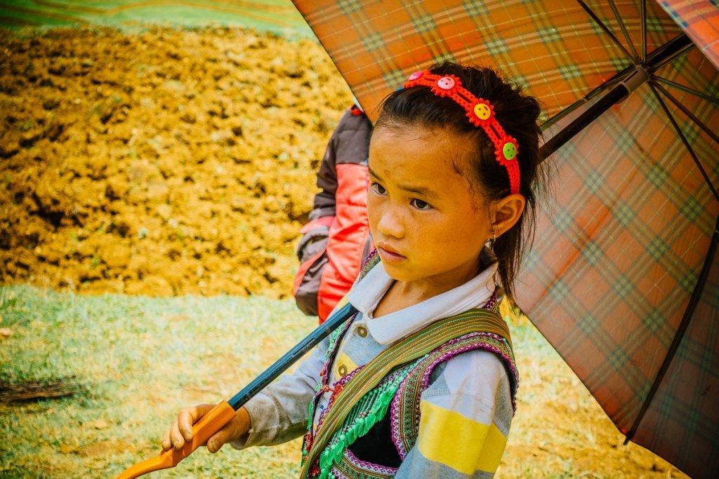 vietnam reis plannen
