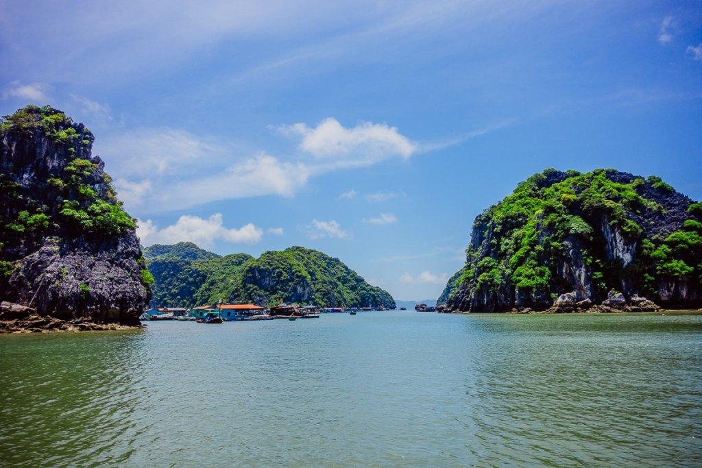 reis plannen door vietnam