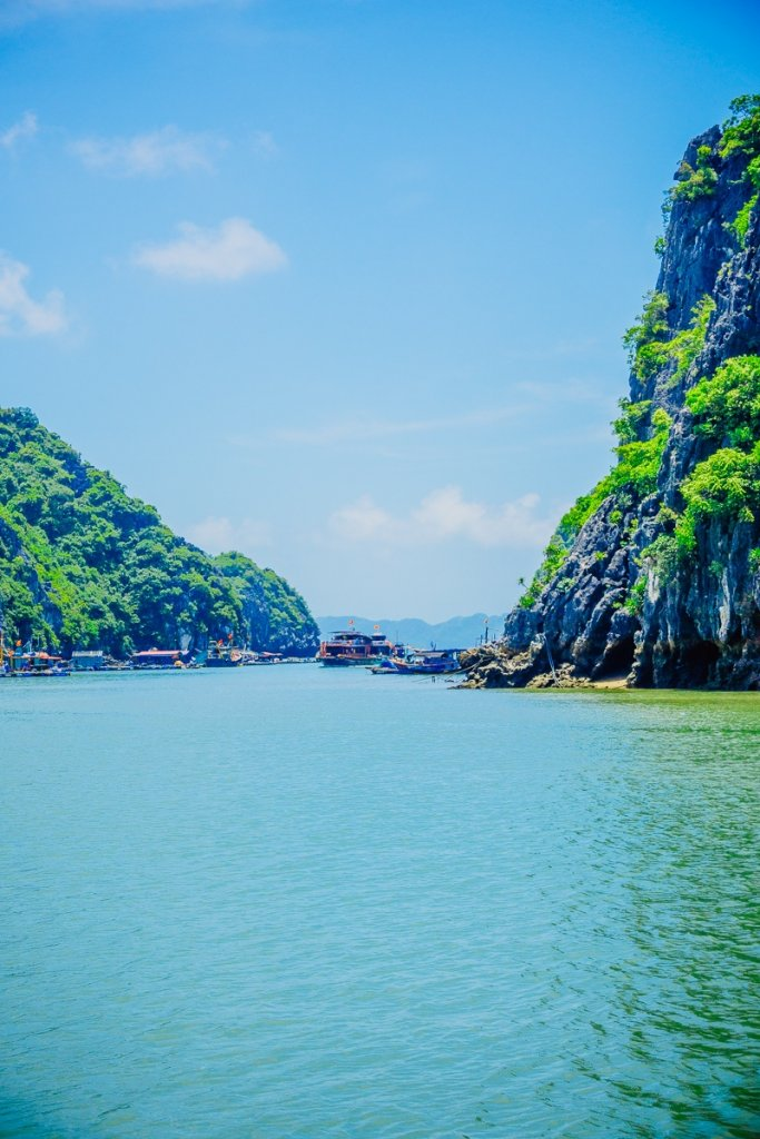 beste tour halong bay vietnam