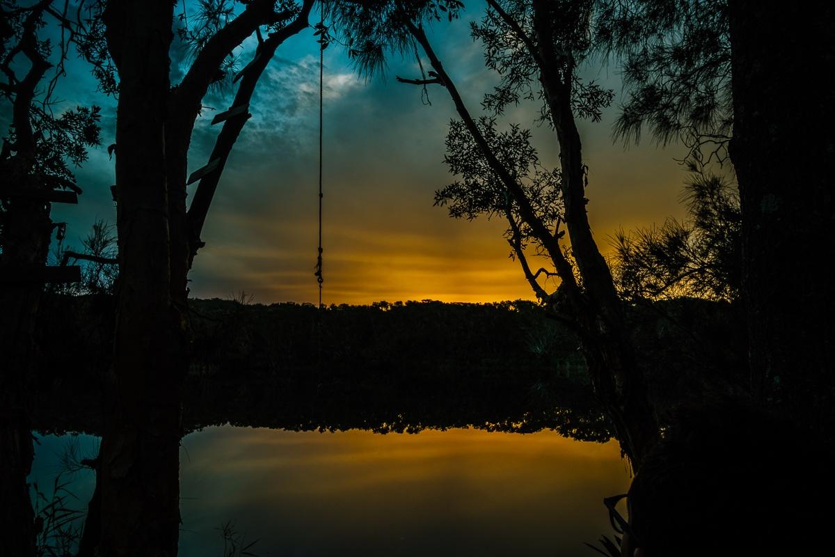 zonsopgang austrlaie