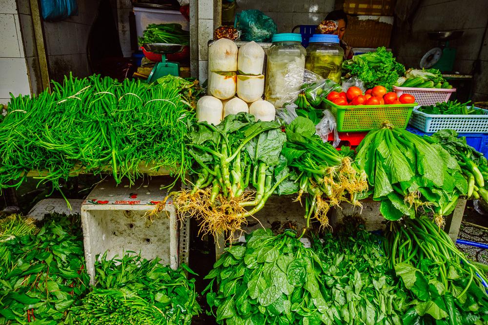 vietnam markt