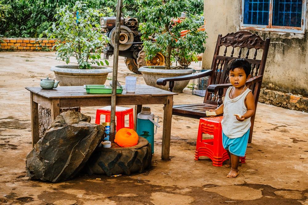 vietnam bezoeken reizen