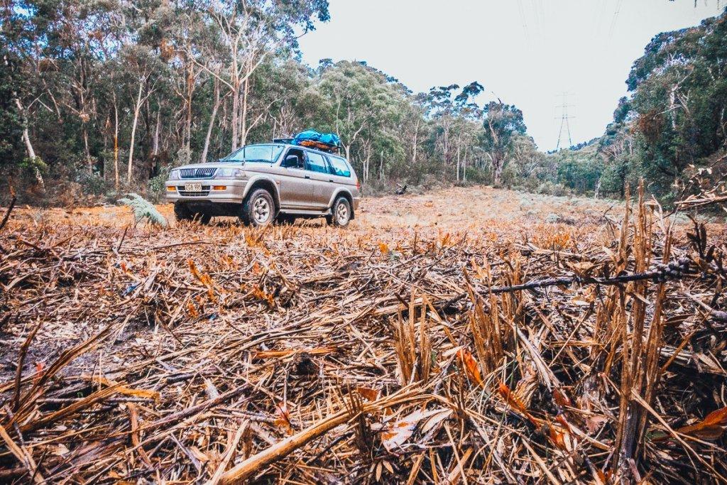 auto huren australie