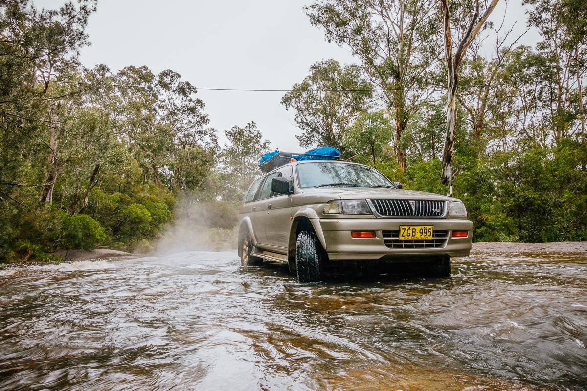 Roadtrip Australie Savannah Way