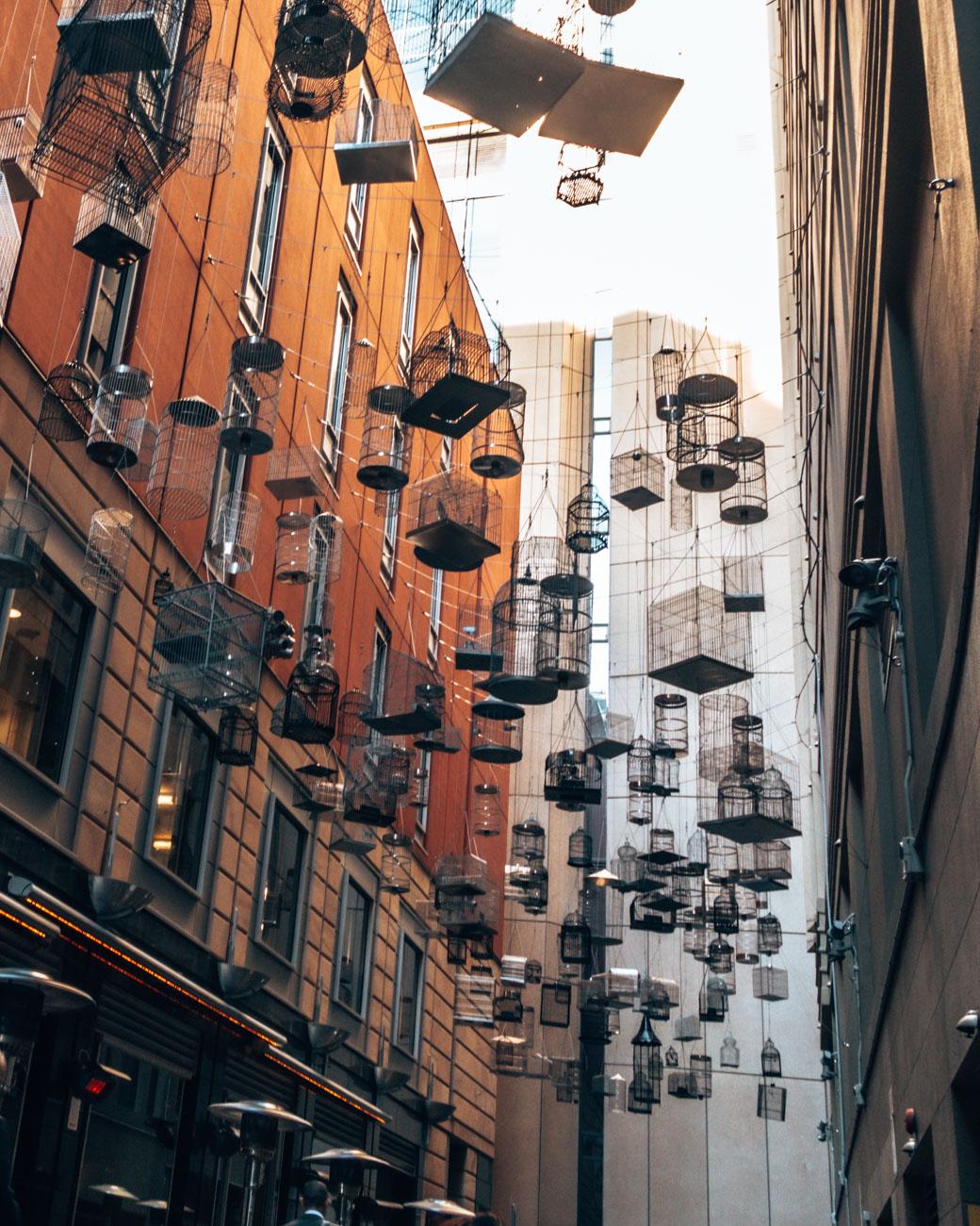 sydney bezoeken in australie wereldreis plannen