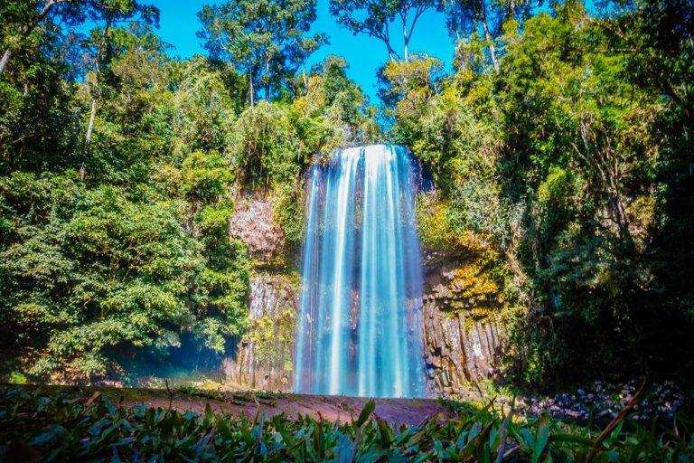 watervallen australie