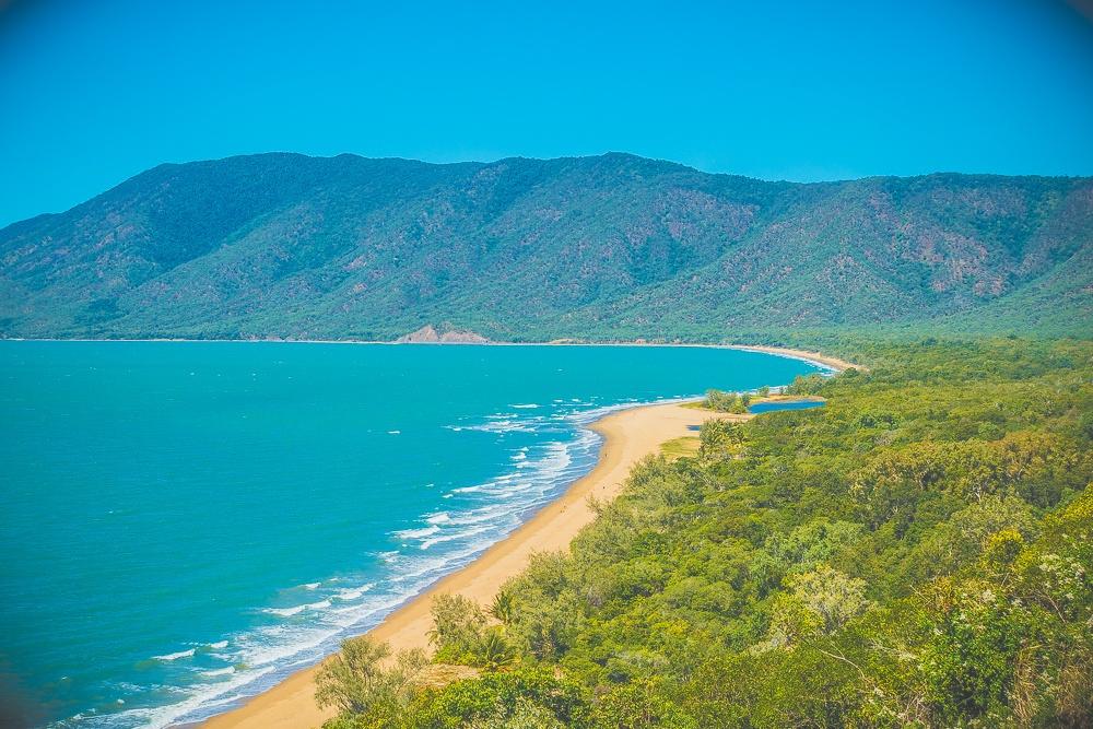 Roadtrip Australie Oostkust