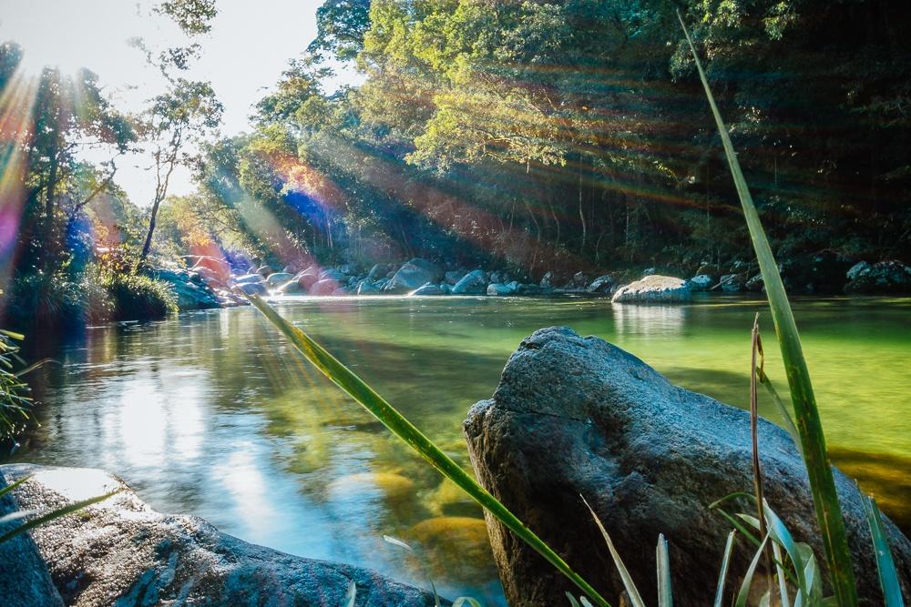 Kakadu & Litchfield NP Australie