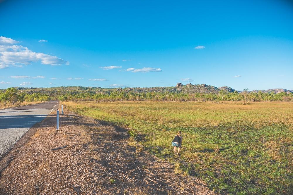 Kakadu National Park bezoeken in Australie