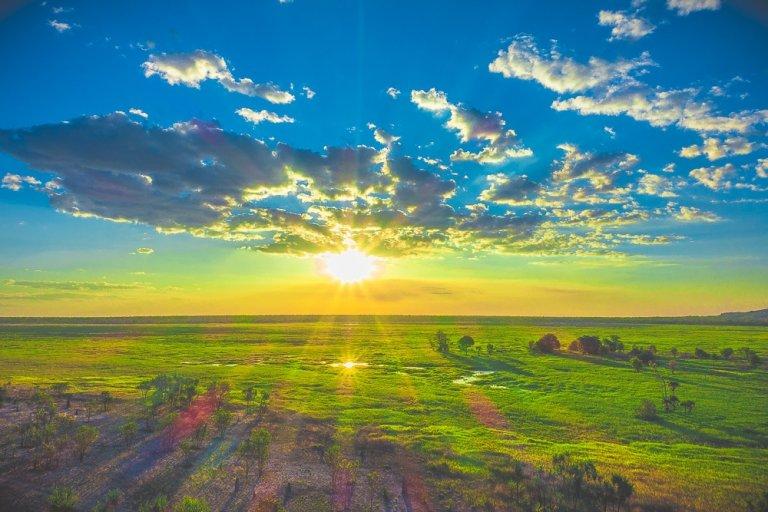 Kakadu National Park roadtrip