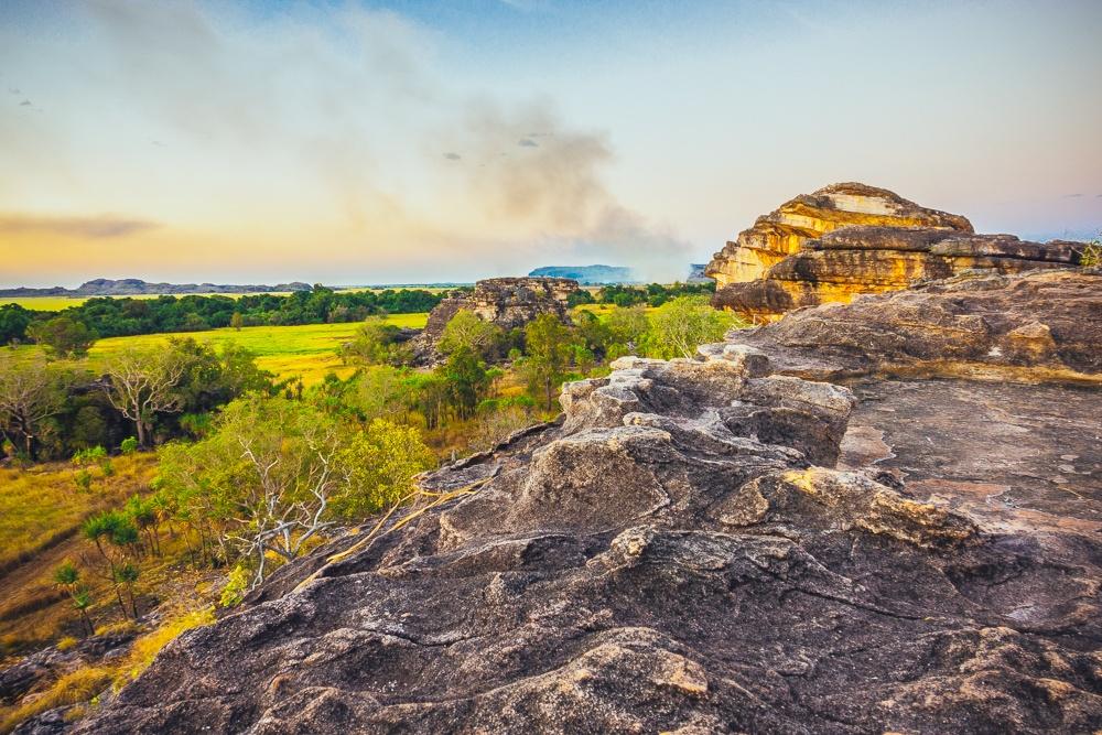 mooiste nationale parken van australië