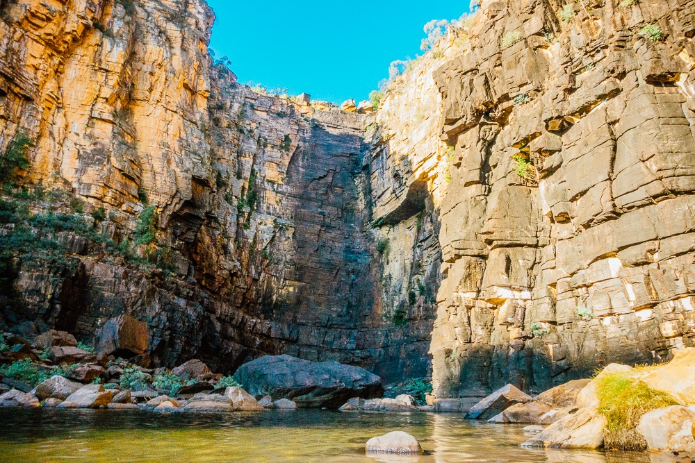 beste nationale parken van Australie