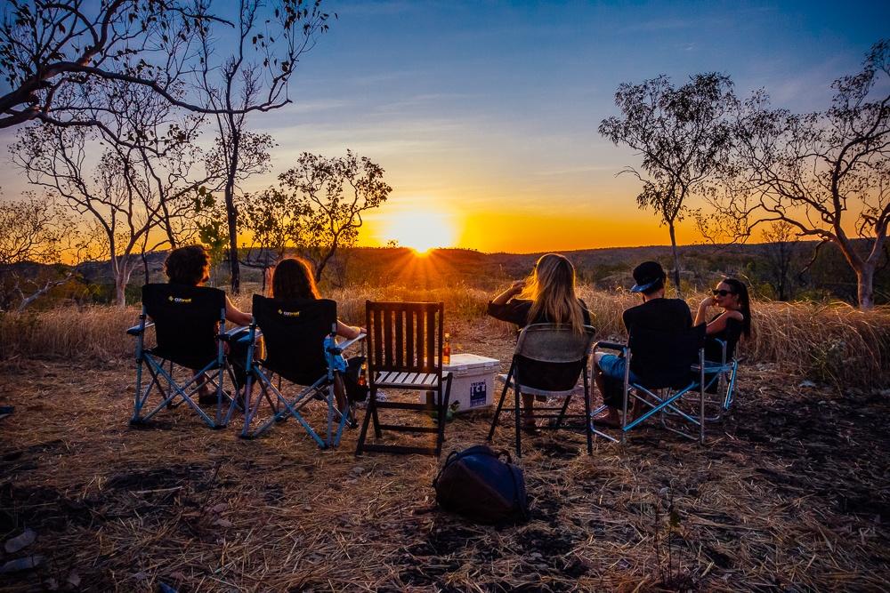 Best sunsets Australia