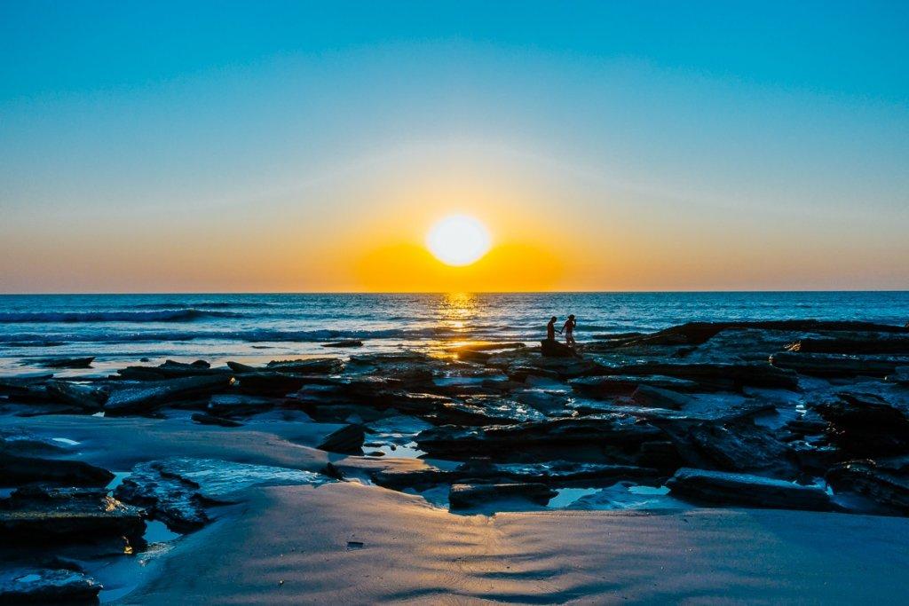 australie roadtrip west kust