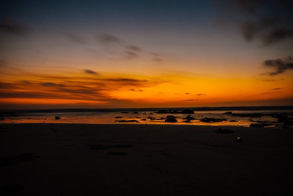 broome zonsondergang
