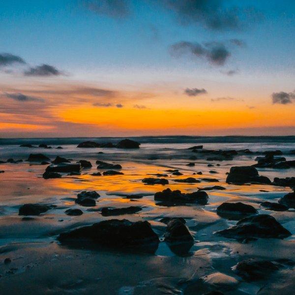 De 7 beste sunsets van Noord & West Australië
