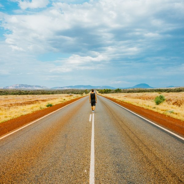 Savannah Way: Mijn lonely roadtrip door de outback
