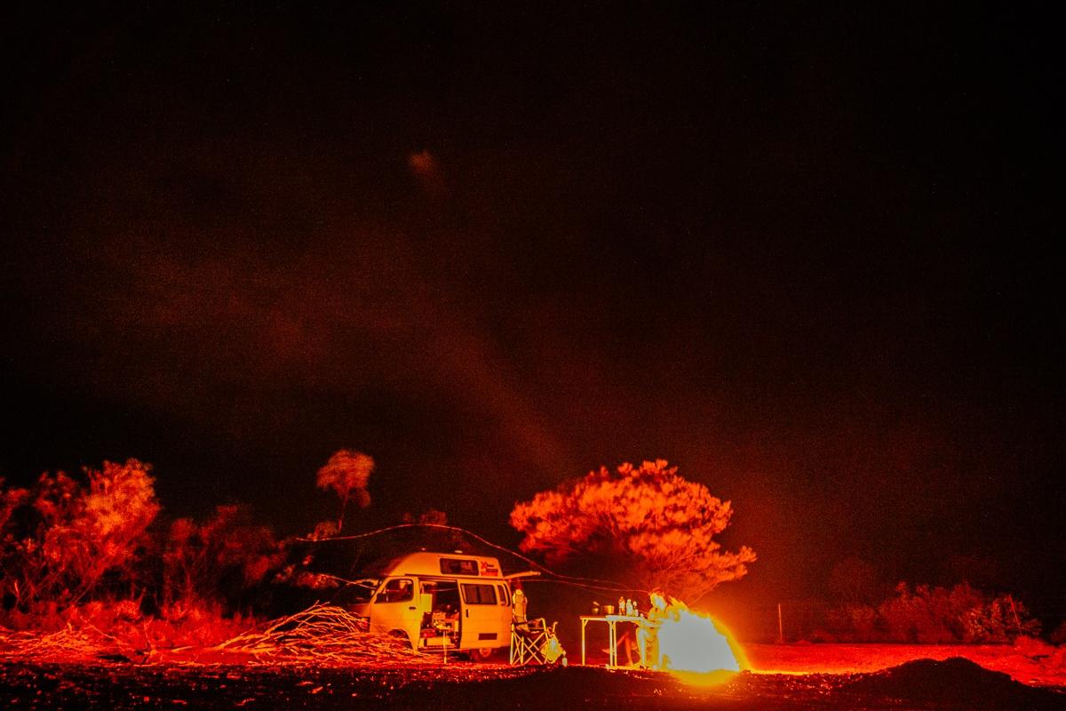 Darwin Broome Roadtrip australie