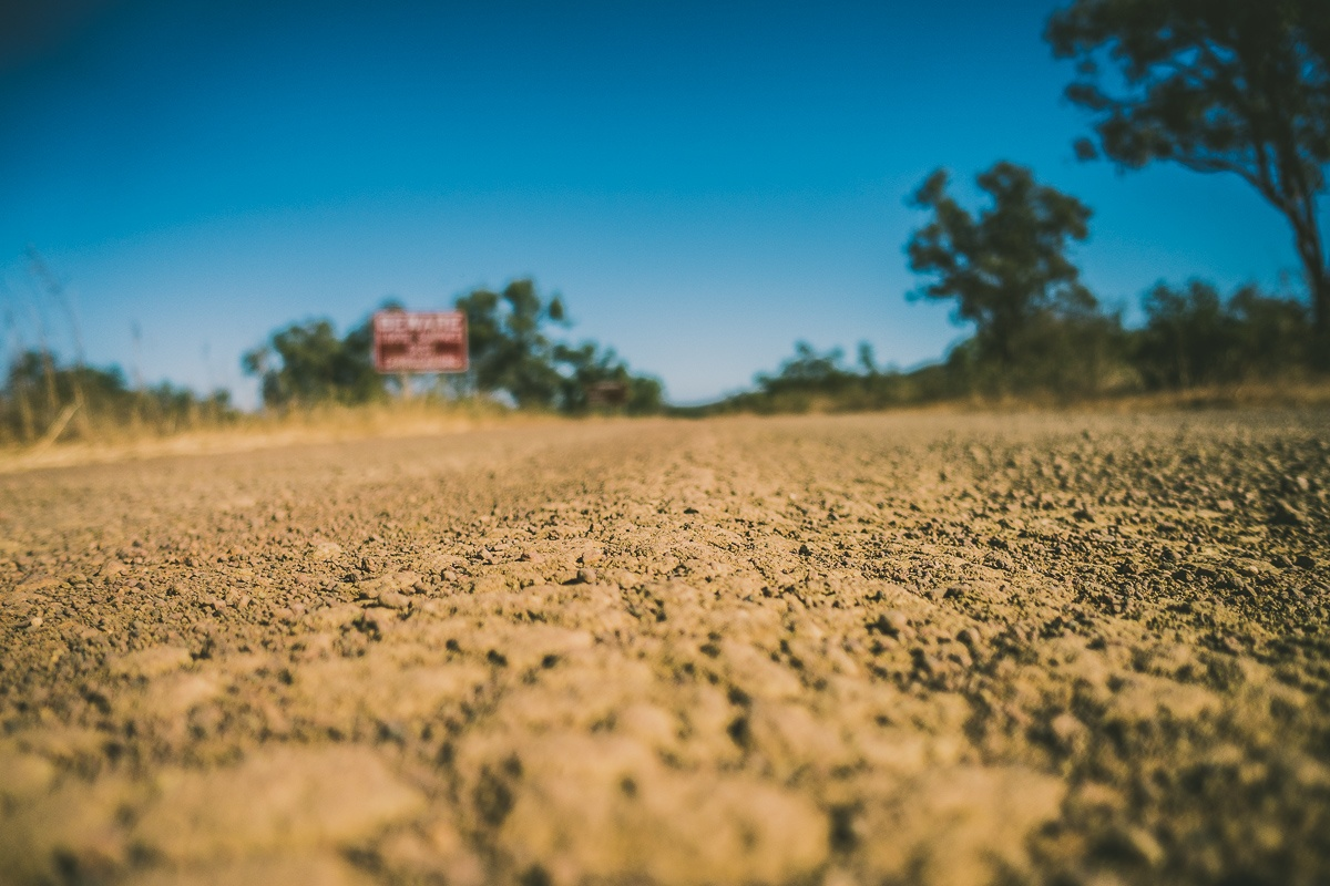 Australie Meets Zweden : Roadtrip australie savannah way mijn lonely roadtrip door de