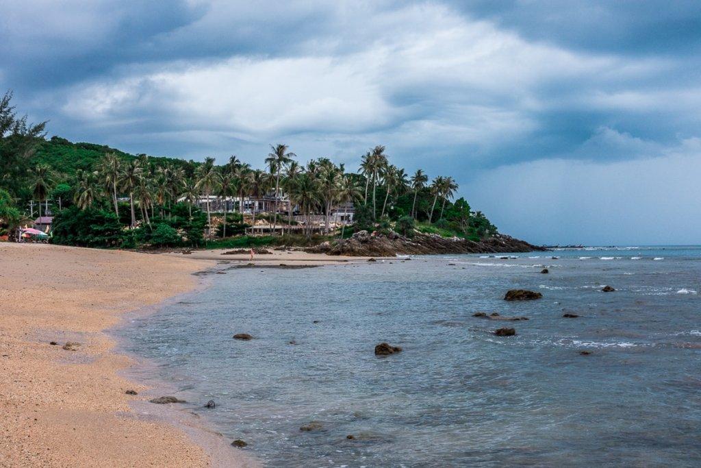 eiland koh lanta krabi Thailand