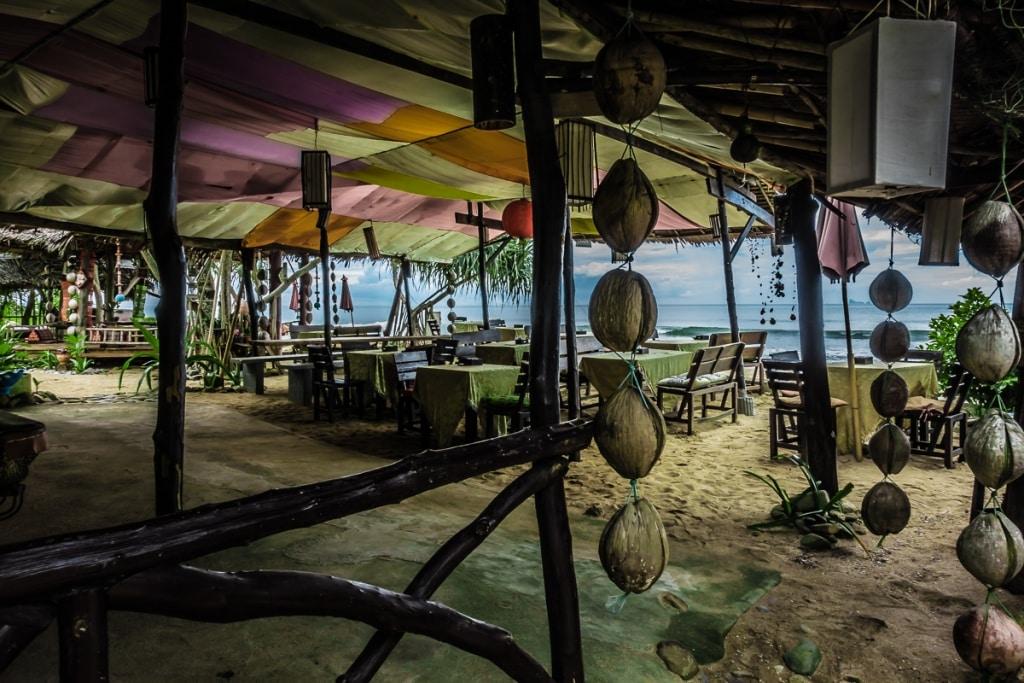 lanta eiland thailand