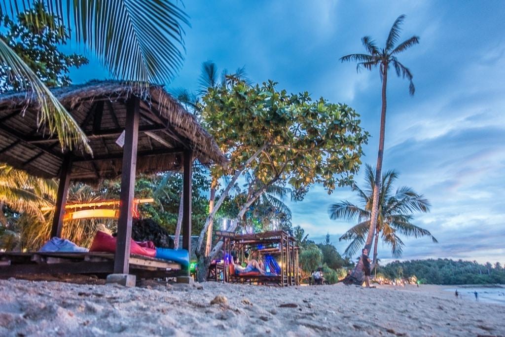 eiland koh lanta thailand