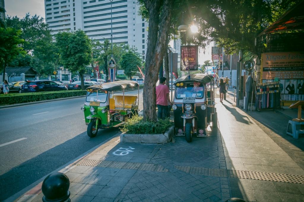 wat te doen thailand
