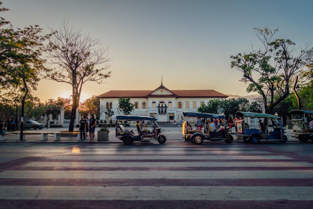 wat doen in Chiang Mai