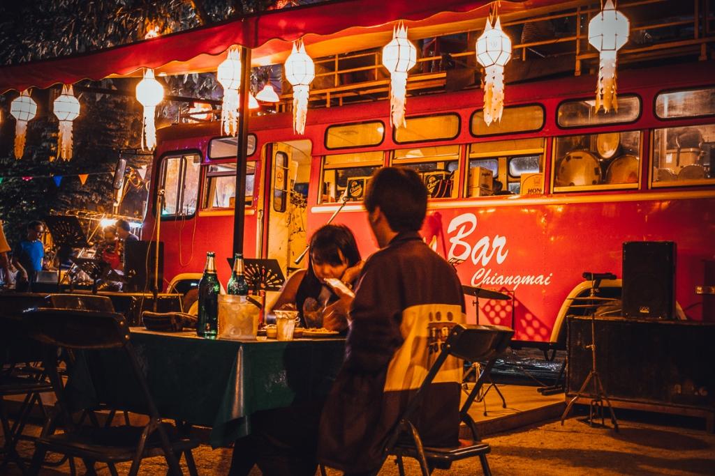 chiang mai bezoeken thailand