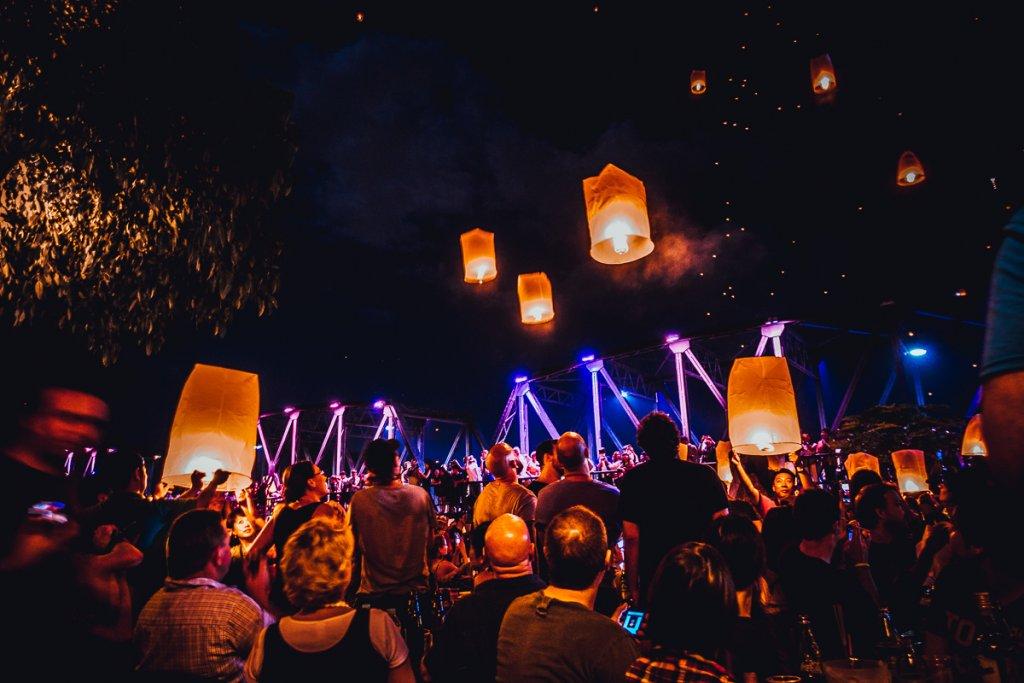 lichtfestival Thailand wereldreis plannen