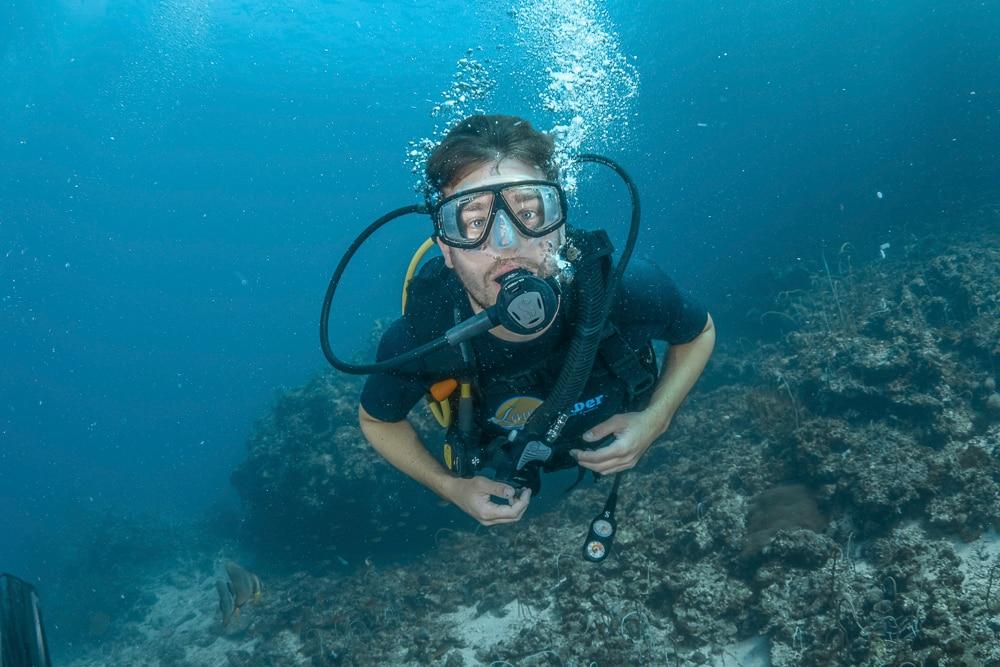 in thailand duiken