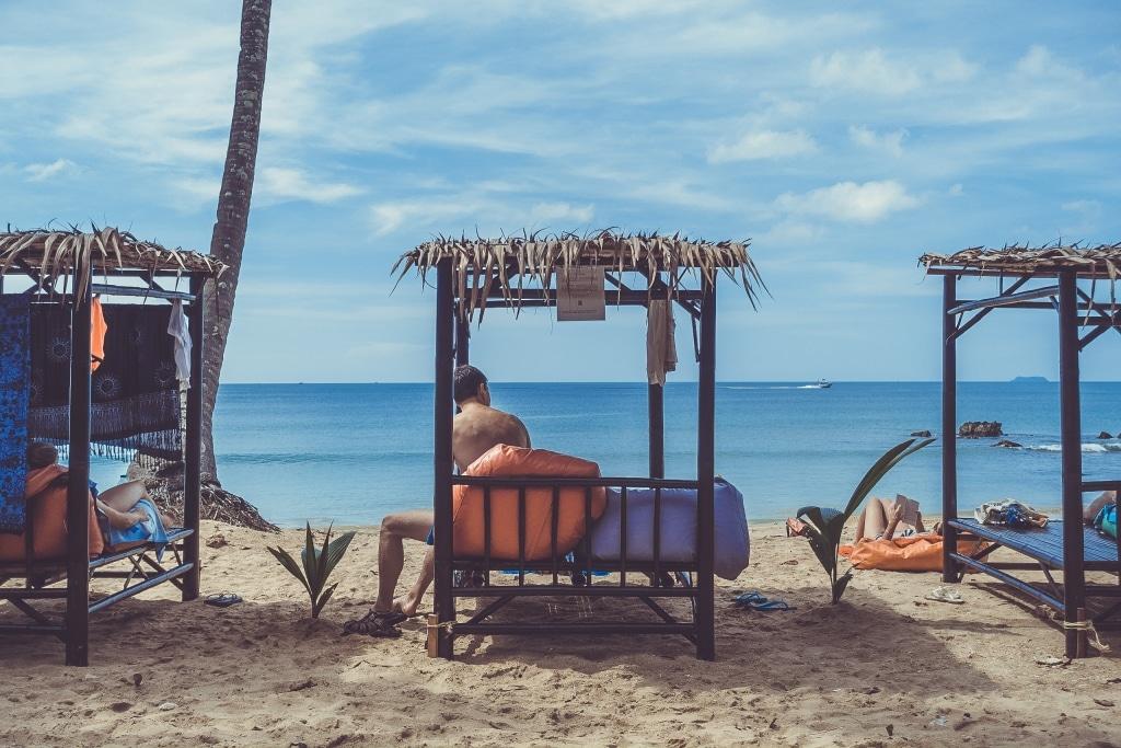 relax bay beste hotel in koh lanta