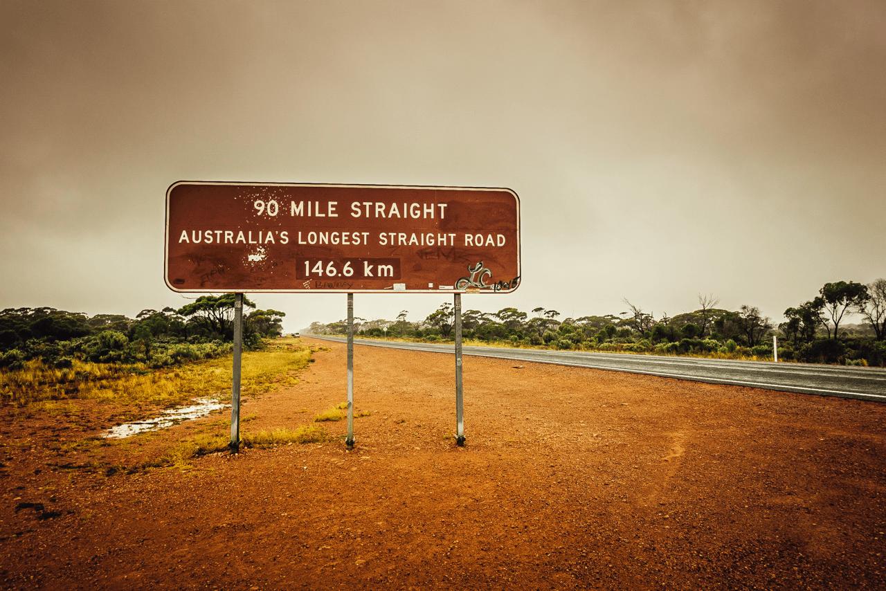 Foto's van mijn soloreis door Australie.