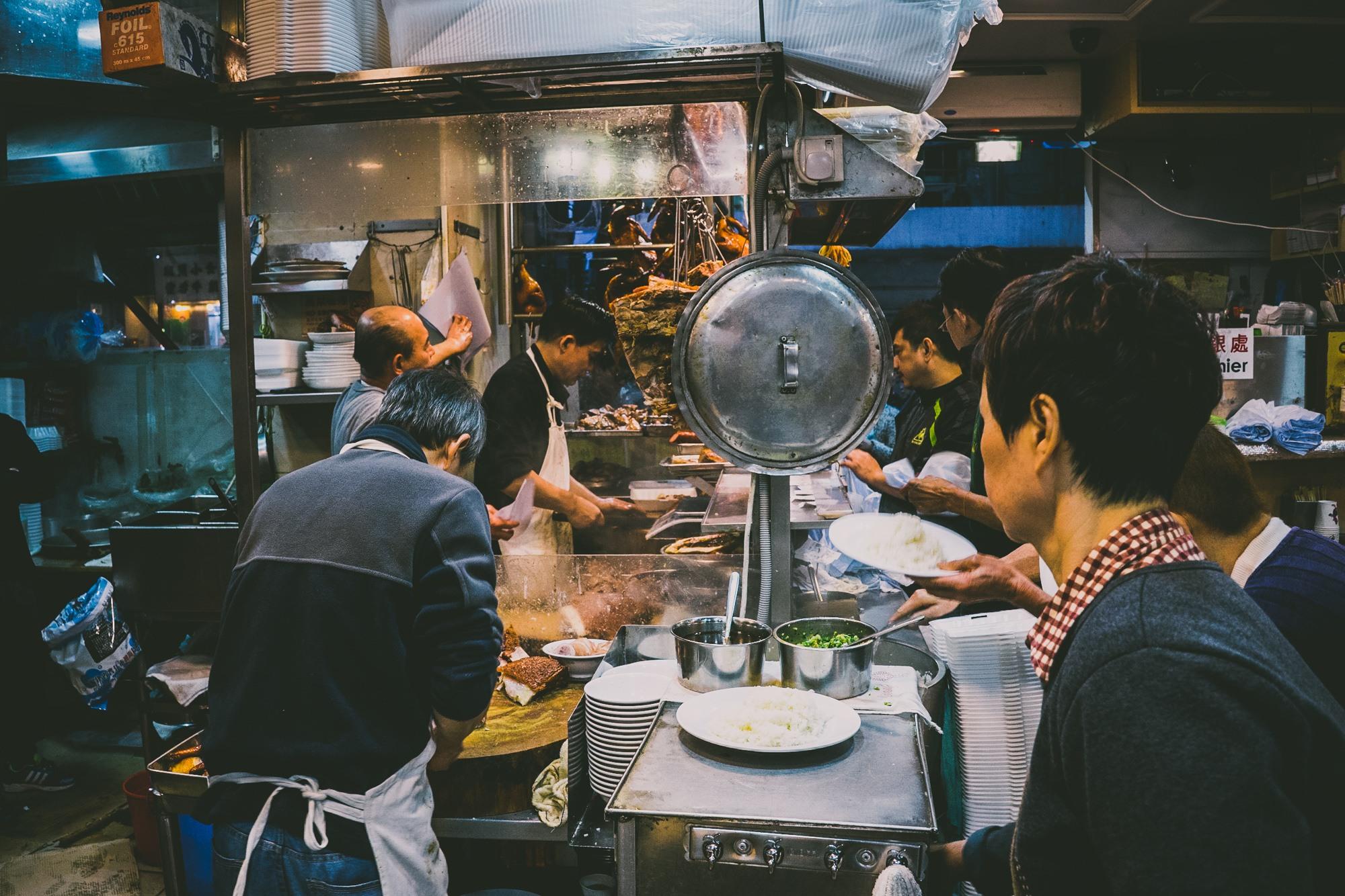 Hong Kong reisblog