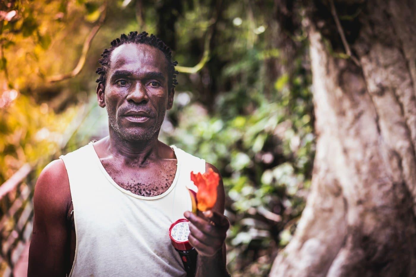 Reisverhalen Jamaica