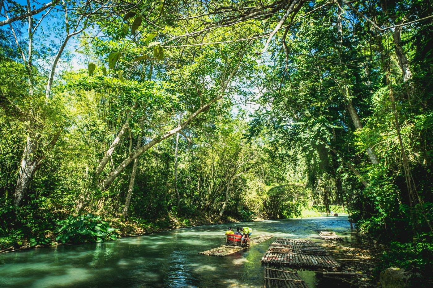 Jamaica reistips