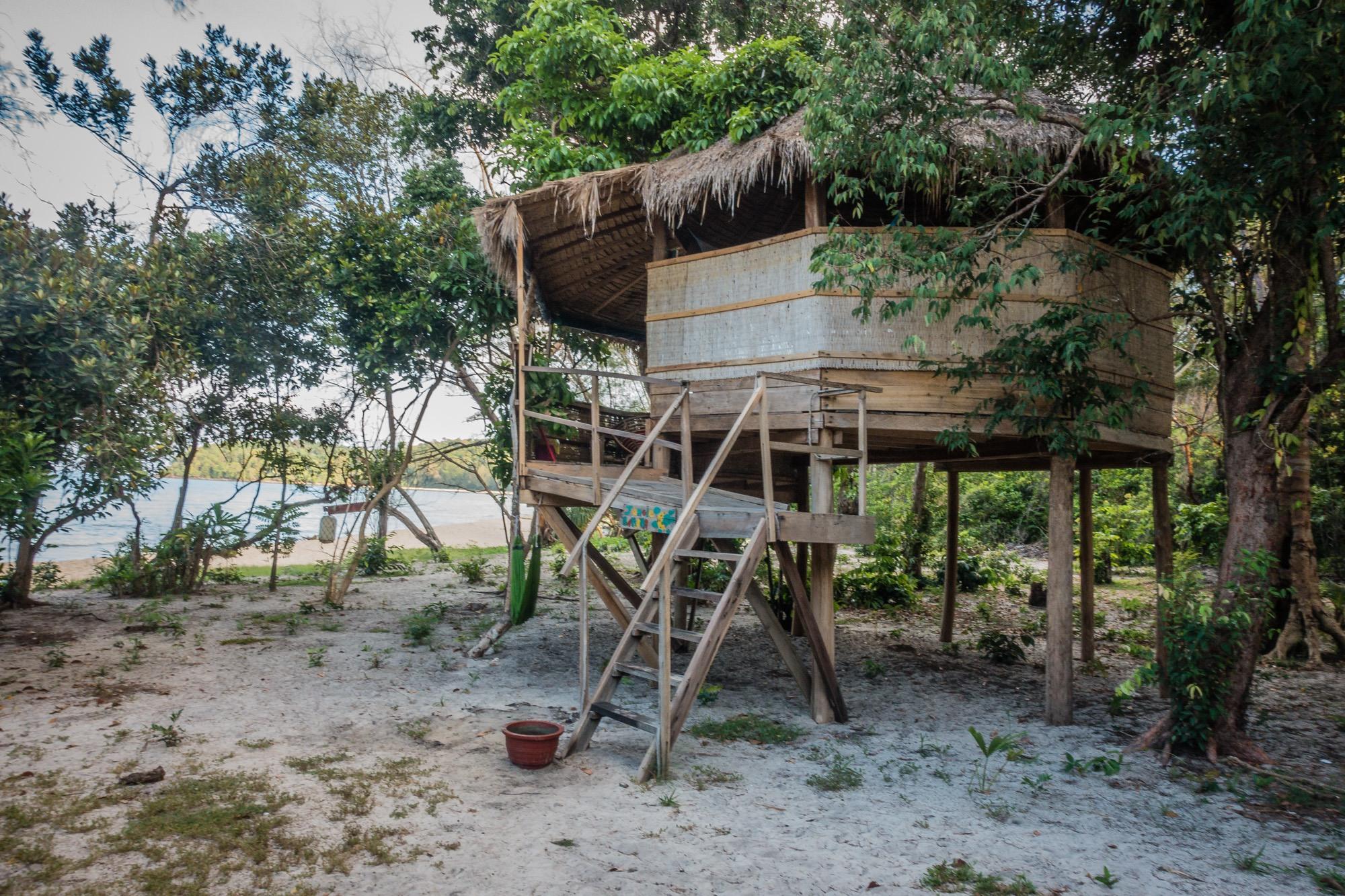 kaktus hostel cambodja