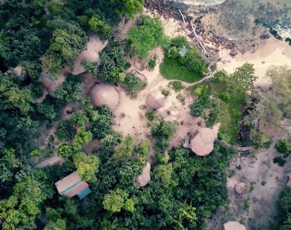 beste eiland van Cambodja