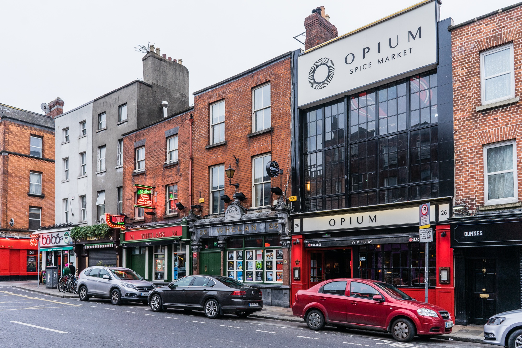 Citytrip in Dublin