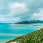 De whitsunday eilanden Whitsunday Eilanden Australie