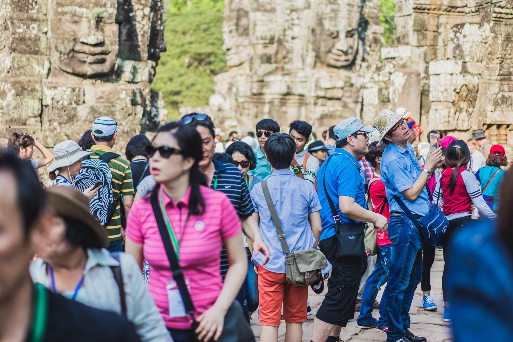 Angkor Wat reistips