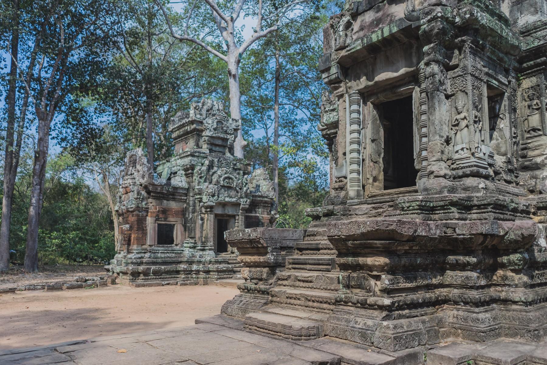 Siem Reap reistips